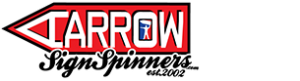 AArrowSignSpinners.com - Home